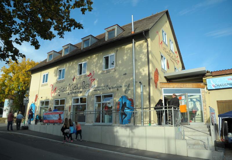 Hägerstraße 12 in Überlingen